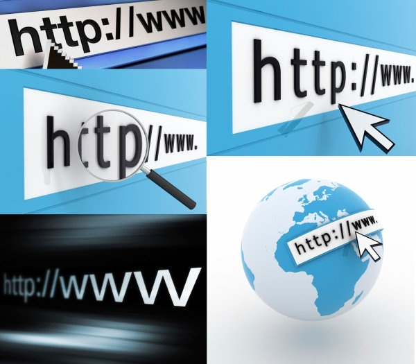 internet browser39s address definition picture