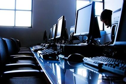 internet cafes photo picture 1