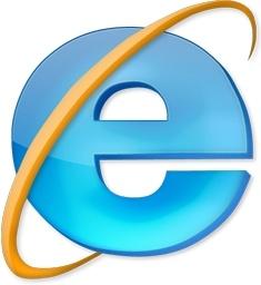 Internet explore IE