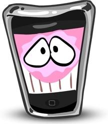 iPhone Shame