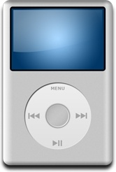 iPod Silver