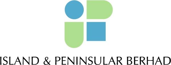 island peninsular