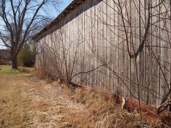 jacobs road barn