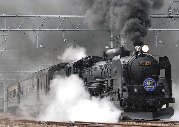 japan train railroad