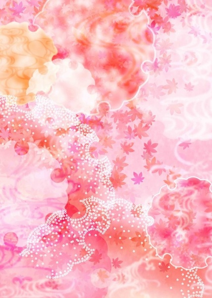 japanese style color background 17 hd picture