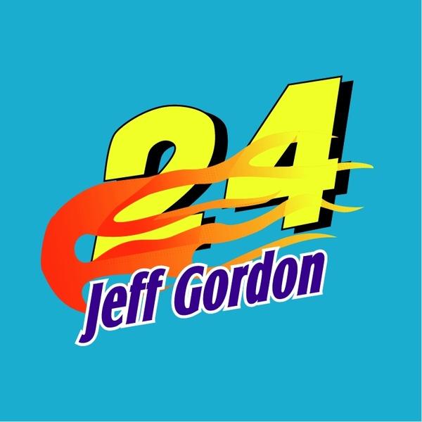 jeff gordon 0