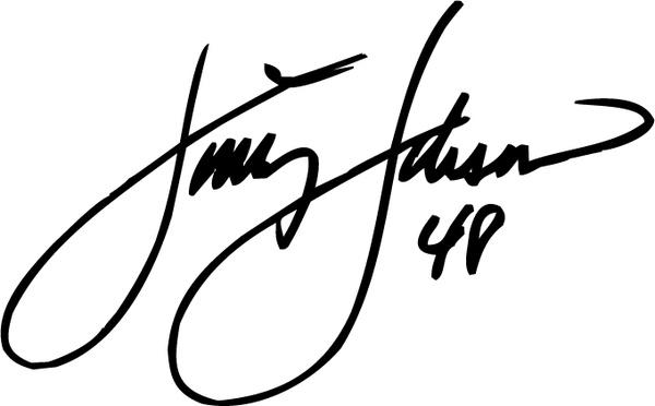signature font free download