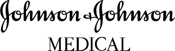johnson johnson medical free vector in encapsulated postscript eps