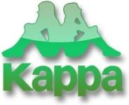 kappa green