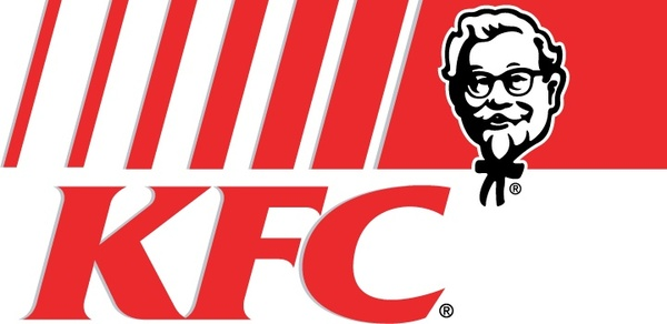 Kfc Logo: KFC Logo Free Vector In Adobe Illustrator Ai ( .ai