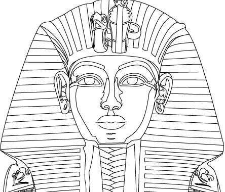 Free Pharaoh Vector Free Vector Download 19 Free Vector