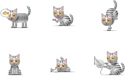 Kitty Icons icons pack