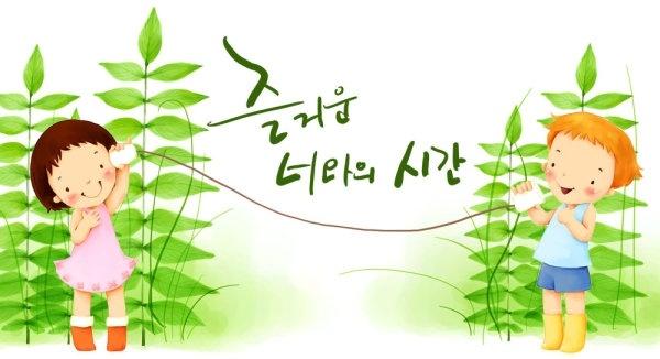 korean children illustrator psd 32