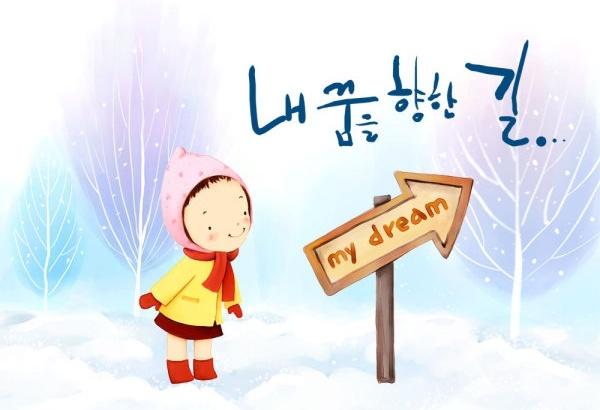 korean children illustrator psd 55