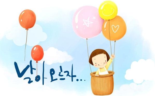 korean children illustrator psd 62