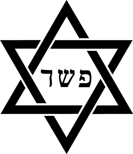 Kosher Symbol Free Vector In Adobe Illustrator Ai Vector