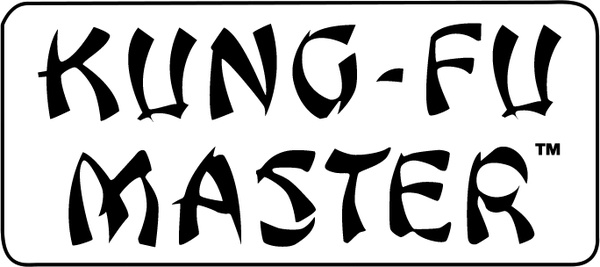 Kung Fu Master Free Vector In Encapsulated Postscript Eps Eps