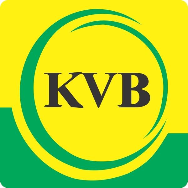 kvb bank logo