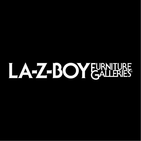 La Z Boy Furniture Galleries 1 Free Vector In Encapsulated