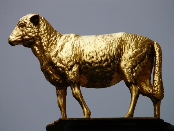 lamb gold lamm inn