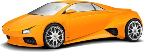 Lamborghini Free Vector In Coreldraw Cdr Cdr Vector