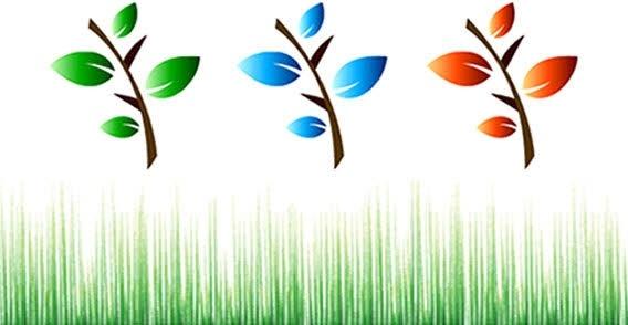 Leaf branch vector Free vector in Adobe Illustrator ai (  ai