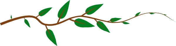 leaf vine clip art free vector in open office drawing svg svg rh all free download com vine clipart free venus clip art