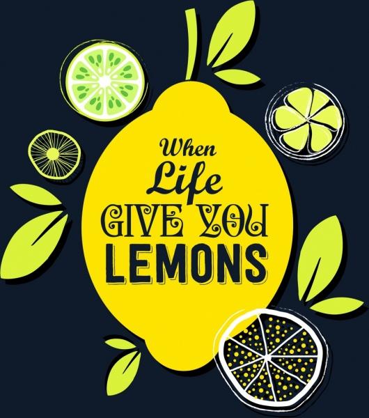 free vector graphics and lemon on vine free vector