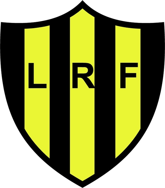 Liga regional de futbol de coronel suarez Free vector in