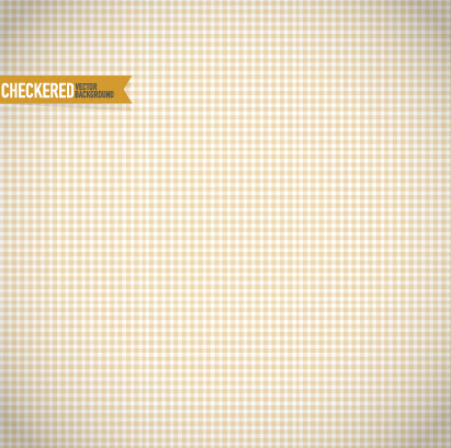 light color checkered vector background set