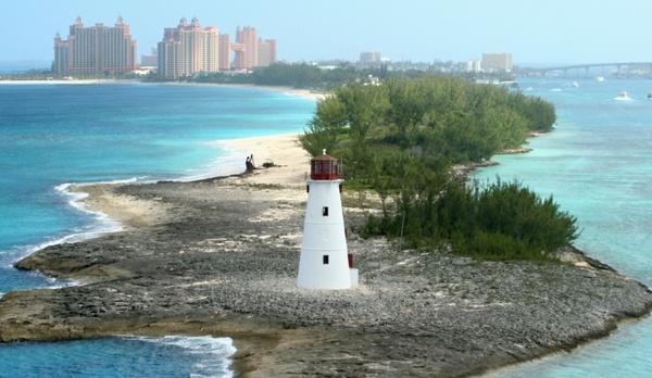lighthouse bahamas nassau