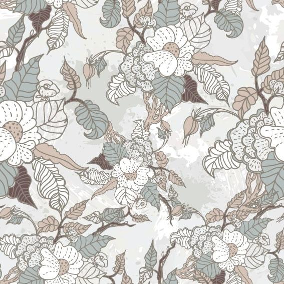 line art pattern background 05 vector