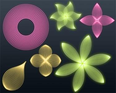 Linear Fleurs
