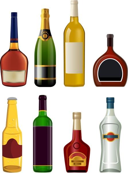 Liquor Sale Graphic Design