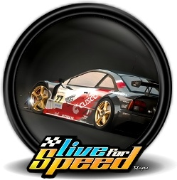 Live for Speed S2alpha 1