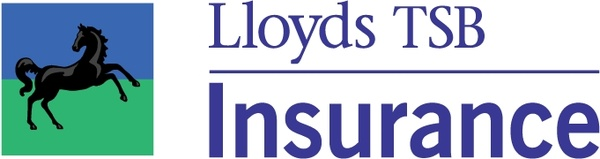 Lloyds Car Insurance >> Lloyds Tsb Insurance Free Vector In Encapsulated Postscript Eps