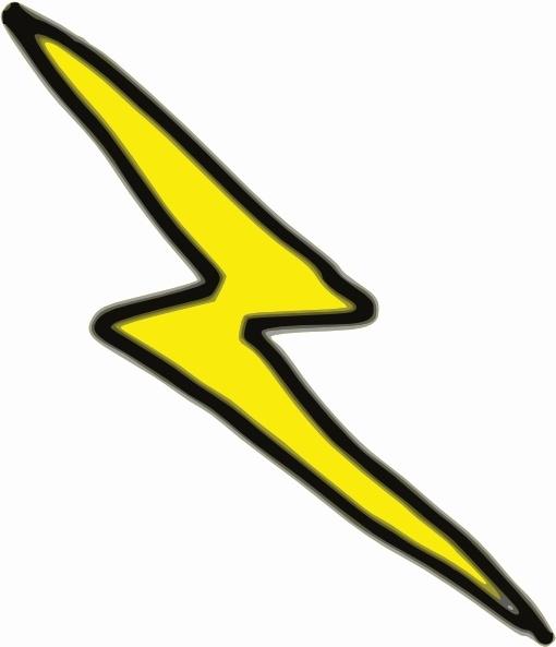 lnxwalt cheap lightning bolt clip art free vector in open office rh all free download com Zeus Lightning Bolt Clip Art lightning bolt clipart free