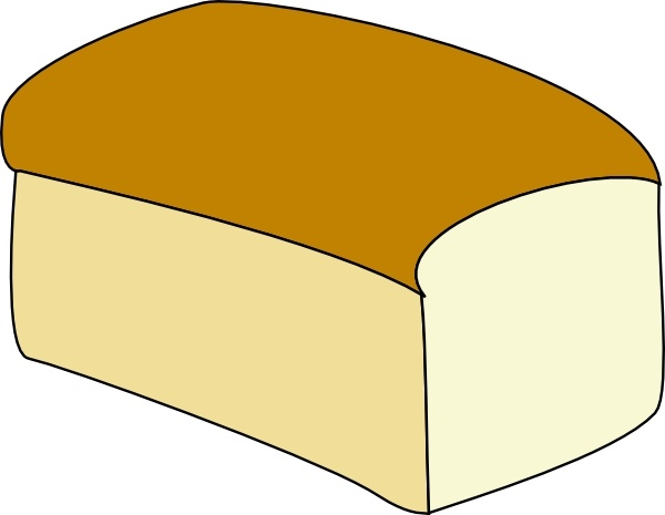 loaf of bread clip art free vector in open office drawing free valentine clip art free valentine clipart downloads