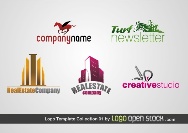 Logo Template Collection