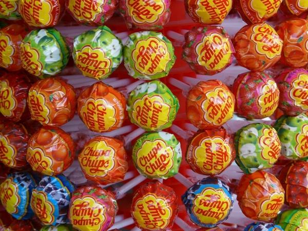 lollipop sweetness lollipops