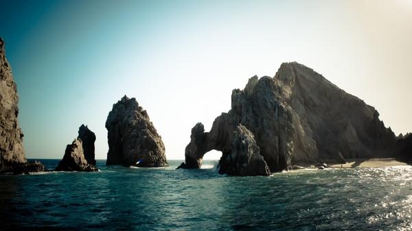 los cabos beach mexico