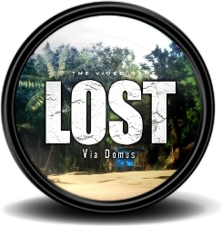 Lost The Video Game 1