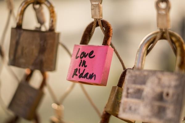 love rotterdam locked