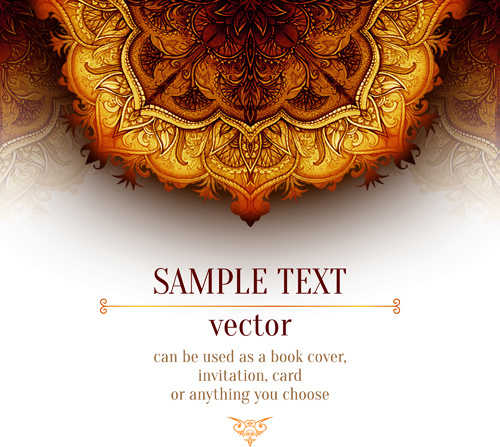 Book Cover Page Design Free Download ~ Book cover page design free vector download
