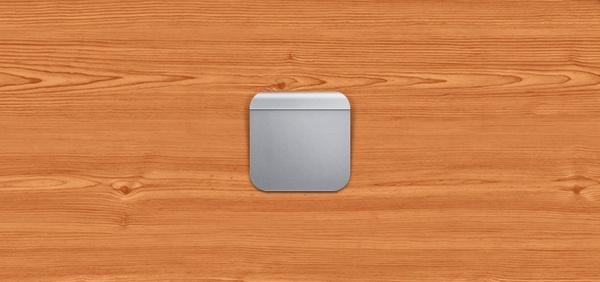 Magic Trackpad Icon