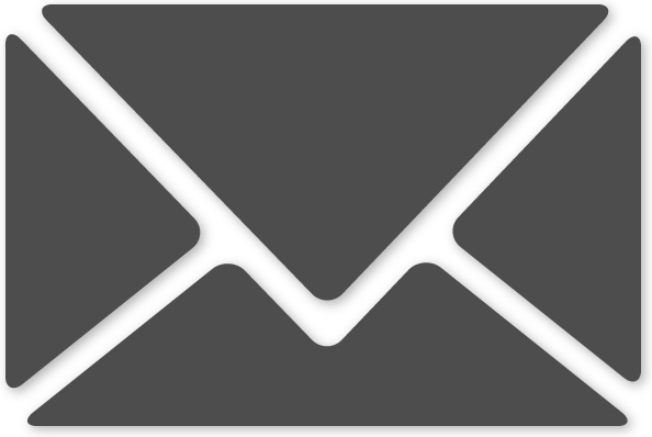 mail icon free vector in adobe illustrator ai ai vector