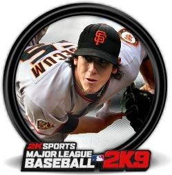 Major League Baseball 2K9 2