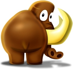 Mammoth Back