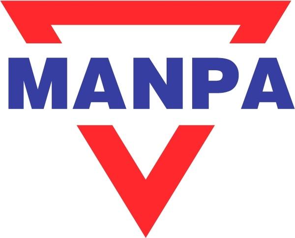 Manpa Free vector in Encapsula...