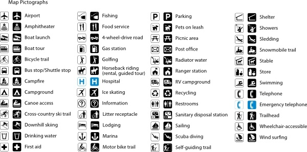 map symbol gallery clip art free vector in open office drawing svg